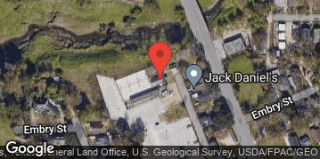 Locations for Shamrock Showdown Sand Volleyball Tournament @ Wakefield Crowbar