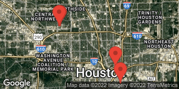 Locations for Early Summer 2021 Wednesday Kickball DOUBLEHEADERS (10 inch Ball)