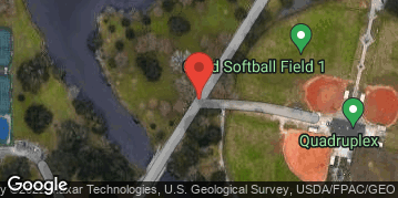 Locations for Fall:20 // Co-Ed Softball // Thursday