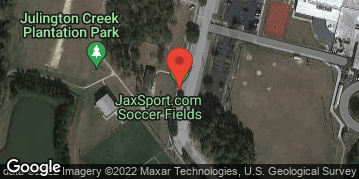 Locations for Spring Co-Ed Soccer 2020