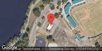 Locations for Fall Championships at Lake Olmstead Stadium