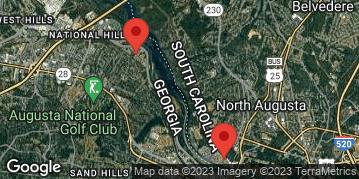 Locations for Winter 2019 Coed Thursdays Kickball