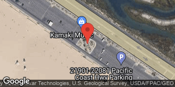 Locations for Tuesday HB State Beach Volleyball : Playoffs on Aug 18th