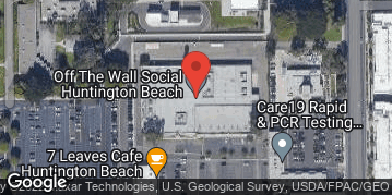 """Locations for Huntington Beach Cosmic BOWLING League : """"Winter"""" Season, Opening Day January 23rd"""
