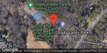 Locations for March 2020 Kickball 10v10 (Co-Ed) - Recreational Division - Shady Valley (Buckhead) - Monday