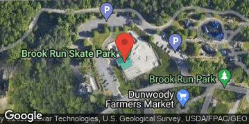 Locations for April 2021 Kickball 10v10 (Co-Ed) - Recreational- Dunwoody - Sunday Morning