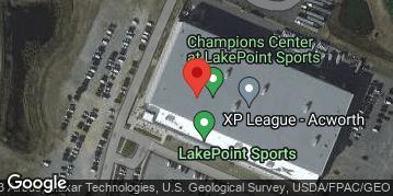 Locations for Campus Clash 2021