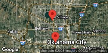 Locations for Kickball (Social) - Spring 2021
