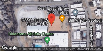 Locations for Sunday Evening Sand Social 4s - Spring 2021