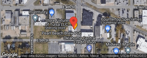 Locations for Monday Social 4's - Late Summer 2020 - Pearl Beach Brew Pub
