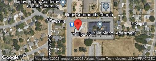 Locations for Kickball - Thursdays - FALL 2020