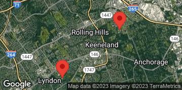 Locations for Sunday 8v8 Men's Flag Football @ EP Tom Sawyer