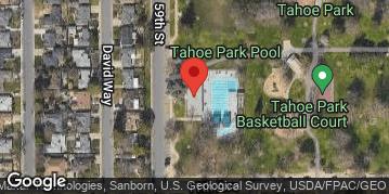 Locations for Kickball - Tuesdays (Fall '19)