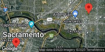 Locations for Softball - Mondays (Spring '21)