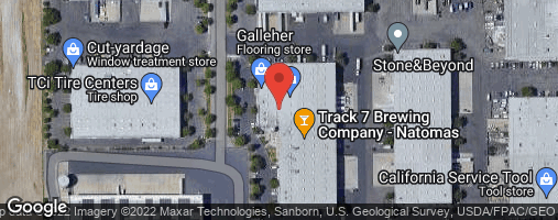 Locations for Cornhole - Tuesdays (Spring '20)
