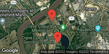 Locations for Spring19 - Monday 7v7 Soccer Coed (Maryland Heights)