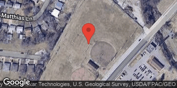 Locations for Summer19 - Friday Recreational Softball Coed or Men's (St. Ann)