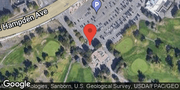 Locations for FootGolf Social @ Kennedy Golf Course