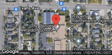 Locations for Session 2 - Denver Kids Basketball Camp 5-Day