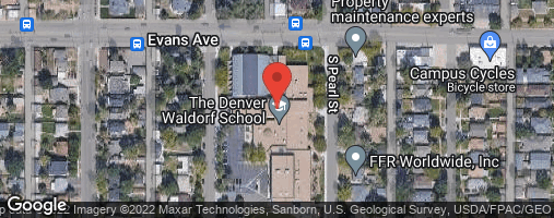 Locations for Session 1- Denver Kids Basketball Camp 3-Day