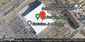 Locations for Spring 2021 Monday Coed Floor Hockey at Big Bear
