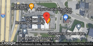 Locations for Spring 2021 Wednesday Downtown Cornhole League