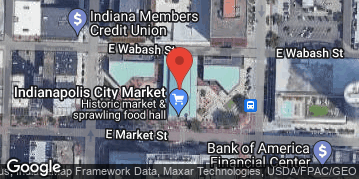Locations for Spring 2019 Wednesday Downtown Recreational Bocce Ball League