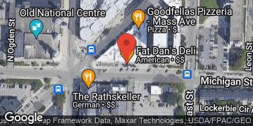 Locations for Fall 2019 Tuesday Recreational Euchre League at Fat Dan's Downtown