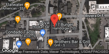 Locations for CCA Gift Cards
