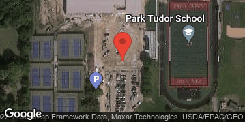 Locations for Fall 2019 Sunday Evening Park Tudor Flag Football League