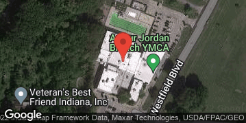 Locations for Spring 2021 Tuesday Jordan YMCA Recreational Sand Volleyball 6's League