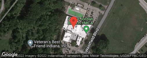 Locations for Fall 2020 Tuesday Recreational Indoor Volleyball 6's League - Jordan YMCA