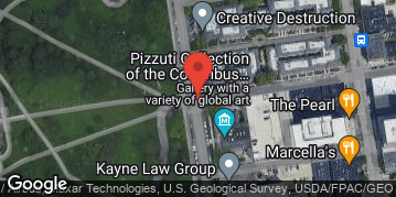 Locations for Fall 20 Tuesday Kickball @ Goodale Park