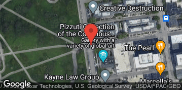 Locations for Fall 20 Wednesday Kickball @ Goodale Park