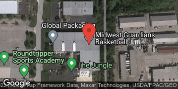 Locations for Summer 2021 Monday Sand Volleyball Quads (Men's & Women's Divisions) - The Jungle Westfield