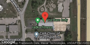 Locations for Spring Adult 2021 Monday Intermediate Coed 4v4 (7:40pm, 8:15pm)