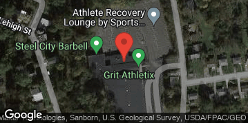 Locations for Winter 21 Tuesday Intermediate or Recreational Coed 6s Volleyball @ Grit