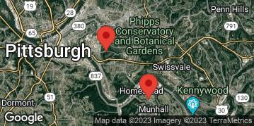 Locations for Late Fall 5v5 Flag Football Thursdays @ West Field