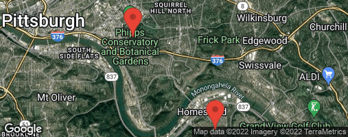 Locations for Late Fall 5v5 Flag Football Thursdays @ West Field
