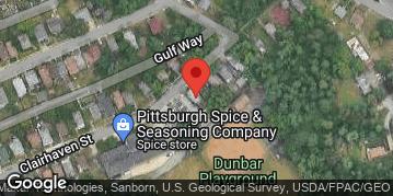 Locations for Summer '19 Softball - Wednesday @ Dunbar