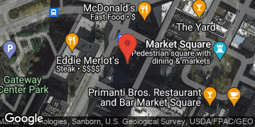 Locations for 3v3 Basketball Rooftop Elimination Tournament
