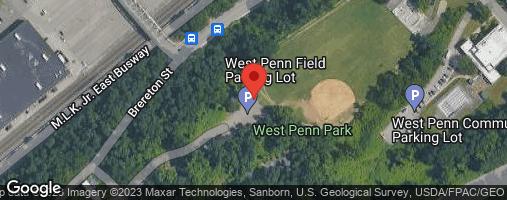 Locations for Summer '20 Softball - Tuesdays @ West Penn