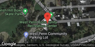 Locations for Spring '20 - Volleyball Thursday @ the West Penn Rec Center, Rec
