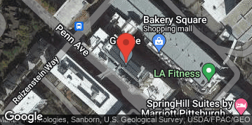 Locations for Winter '19 Cornhole - Tuesday @ Social