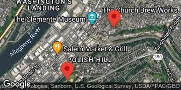 Locations for Spring '19 Kickball - Wednesdays @ Sullivan