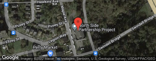 Locations for Spring '20 Pickleball - Thursdays at the North Side Partnership