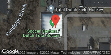 Locations for 8v8 Co-ed Soccer - Tuesday - Somerset