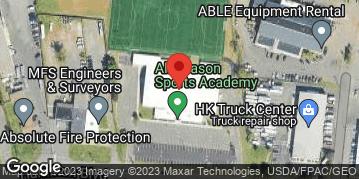 Locations for Summer 2021 - 5v5 Men's Basketball - Intermediate Division - Bridgewater Area - Wednesday