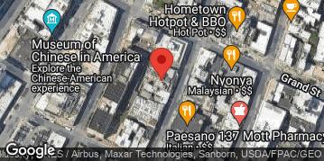 Locations for Summer 2021 - 6v6 Open Soccer - Intermediate - Columbus Park - Sunday Evenings
