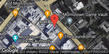 Locations for Cornhole-  Wednesday (Fall 19)